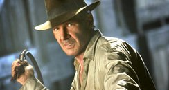 Indiana Jones film still