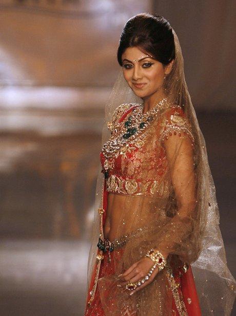 Shilpa Shetty, Celebrity Big Brother
