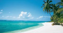 Cayman Islands - Beach