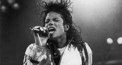Michael Jackson Singles