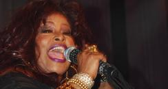 Chaka Khan live from the BET Awards 2009