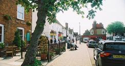 stevenage town