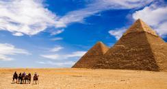 Egypt, Febreze