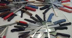 Knife Amnesty