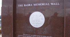 Basra Memorial