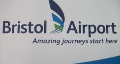 Bristol Airport Logo