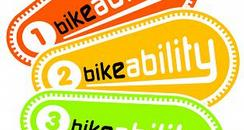 logo for bikeability scheme