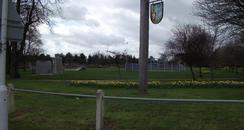 Woodston Recreation Ground