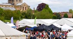 Tewkesbury Food & Drink Festival