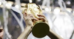 FIFA World Cup Trophy 2010