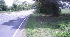 warwickshire road