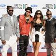 Black Eyed Peas at BET Awards
