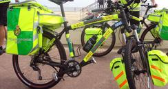 Bike Paramedic