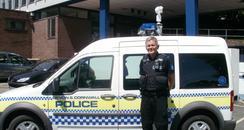 Torbay Mobile CCTV