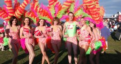 Cromer Carnival 2010