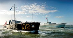 PSP Southampton Boat Show Attractions