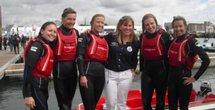 PSP Southampton Boat Show Ladies Day