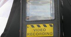 Essex Police Body Cameras