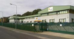 EDO ITT factory