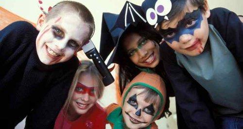 Halloween Kids