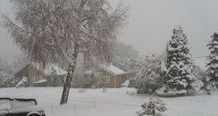 Kent snow