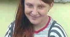Missing Girl in Oxford