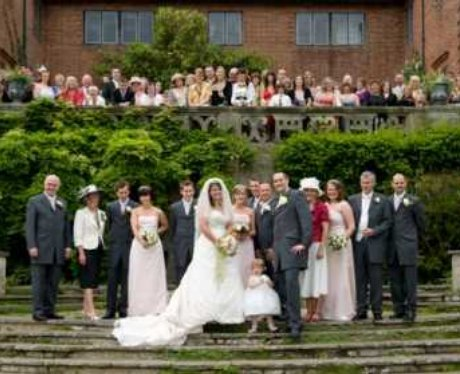 Port Lympne Weddings Take A Look Around Heart Kent