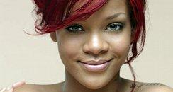 Rihanna Nivea launch