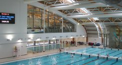 Lifts will improve swimming pool access