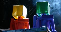 pet shop boys live