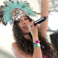 Eliza Doolittle Coachella Valley Music & Arts Fest