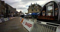Peterborough Cycle Race