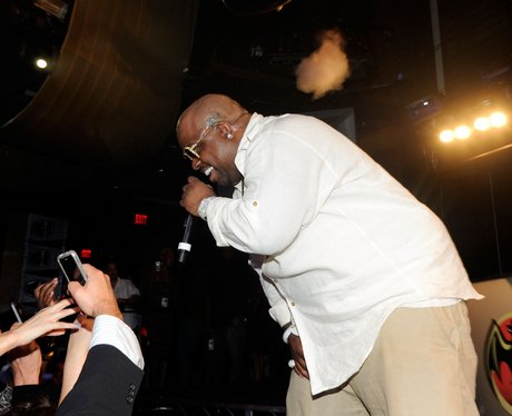 Cee Lo Green 'Like It Live""
