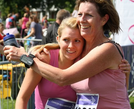 Race for Life Northampton 10K