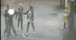 CCTV Images After Hemel Assault