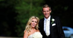peter crouch abby clancy