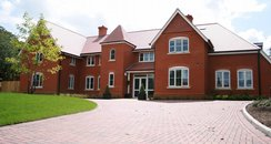 Bluebells House