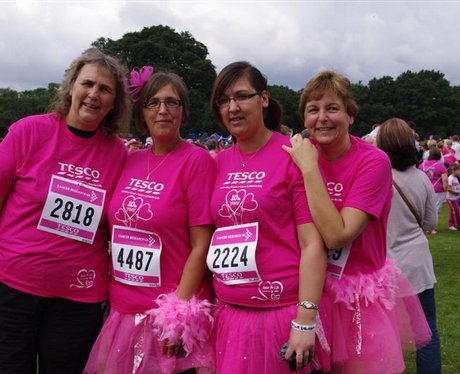 RFL Southampton - Before the Race
