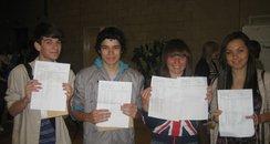 GCSE Results MK