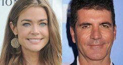 denise richards and simon cowell