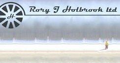 rory holbrook