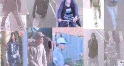 Bletchely Riots CCTV