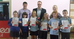 Spelling Bee- Hill View Primary School
