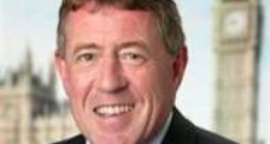 Southampton MP John Denham Stands Down