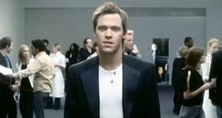 will young leave right now video still