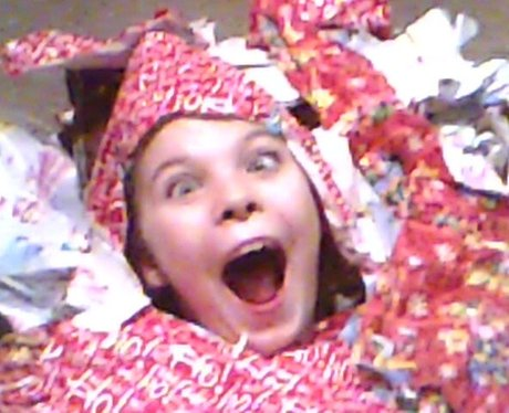 Excited about Christmas faces! - Your Best Excited Christmas Faces ...