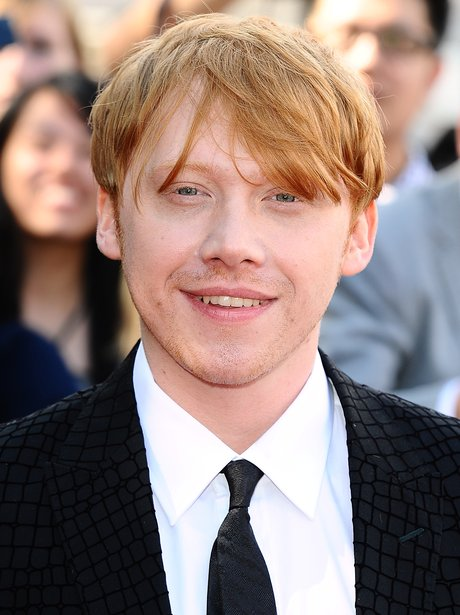 The 30 British Richest Stars Under 30: Rupert Grint