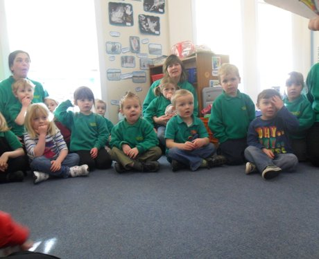 Willow Tree Pre-School