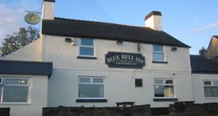The Blue Bell Inn,