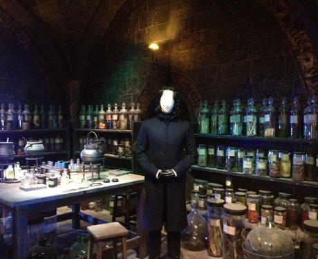 Harry Potter Studio Tour Album One 51 - Harry Potter ... Justin Timberlake Tour